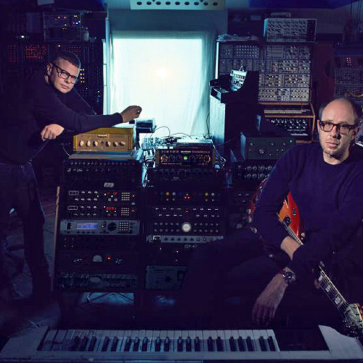 The Chemical Brothers 2015