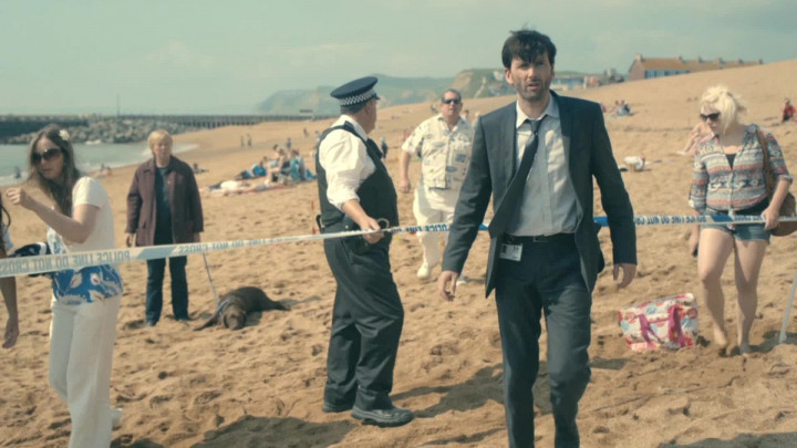 Broadchurch (Trailer)
