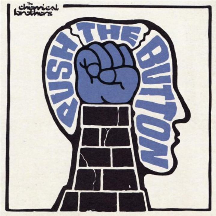The Chemical Brothers Push The Button