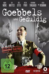 Katja Riemann, Goebbels & Geduldig, 04032989604197
