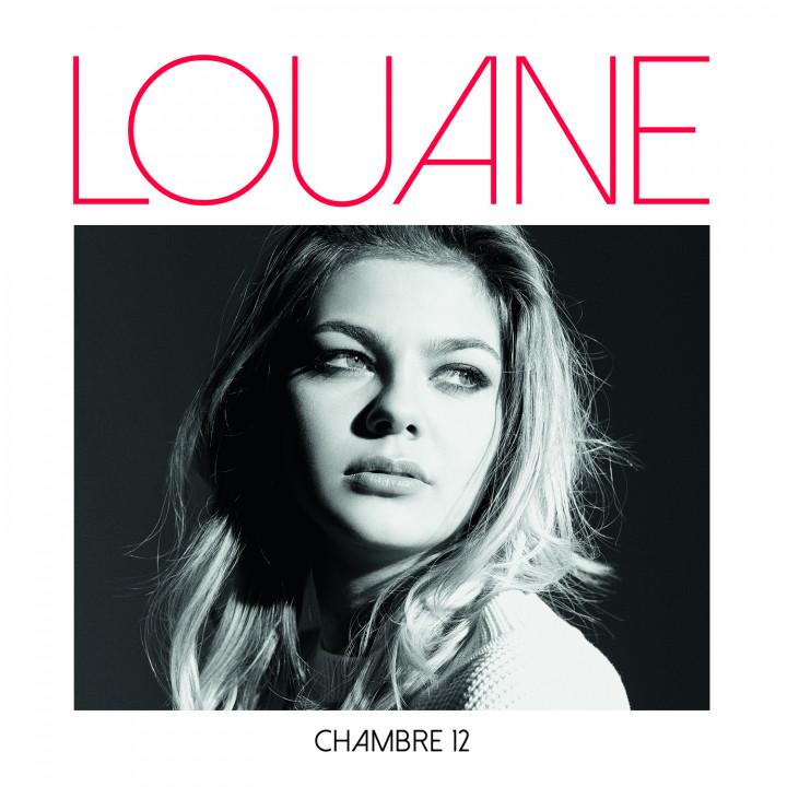 Louane Chambre 12