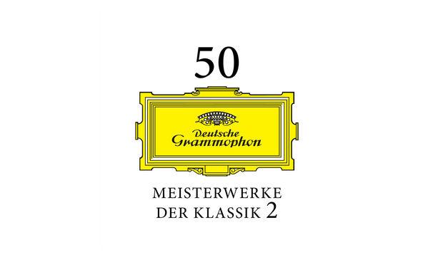 Diverse Künstler, Große Klasse! - 50 Meisterwerke der Klassik Vol.2