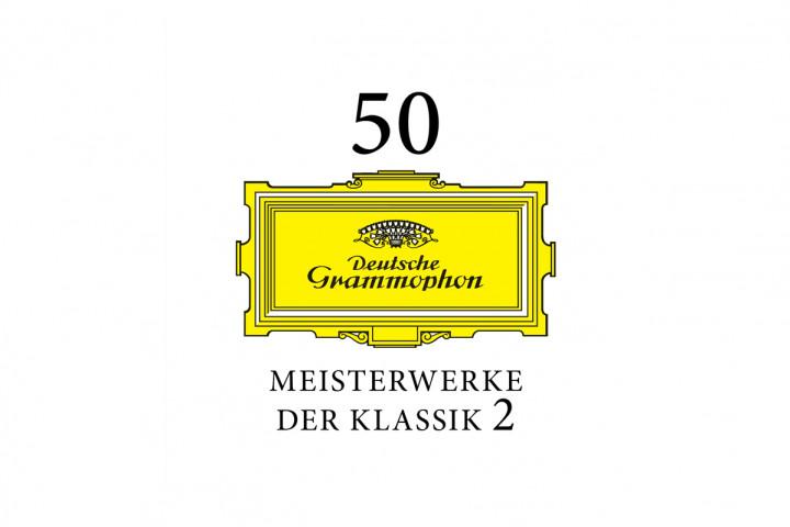 50 Meisterwerke der Klassik