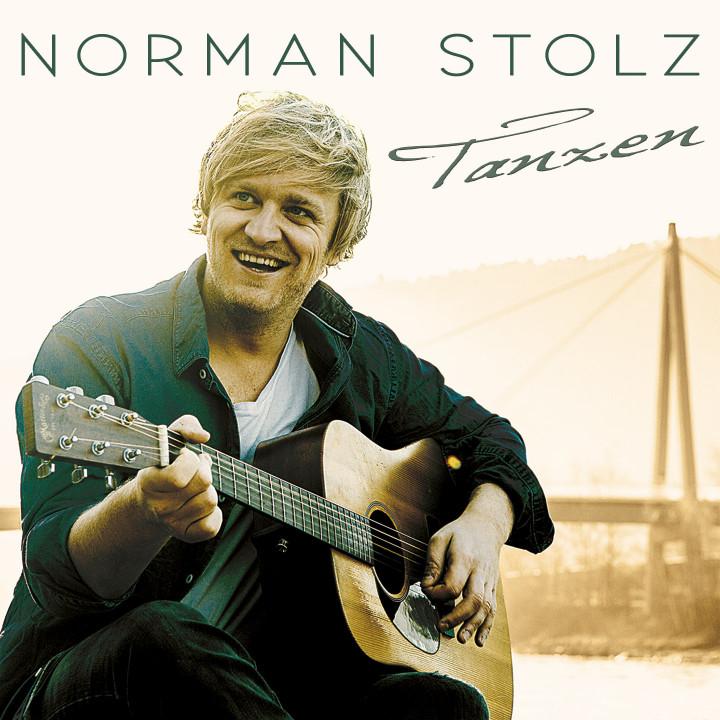 "Norman Stolz ""Tanzen"""