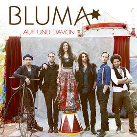 Bluma, Auf und davon, 00602547362698