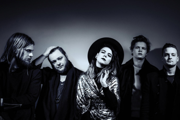 Of Monsters and Men 2015