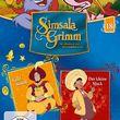 SimsalaGrimm, 18: Kalif Storch / Der kleine Muck, 00602547226099