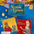 SimsalaGrimm, 17: Der Teufel mit den drei goldenen Haaren / Die zwei Prinzessinnen, 00602547226082