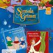 SimsalaGrimm, 16: Die drei kleinen Schweinchen / Hans und die Bohnenranke, 00602547226075