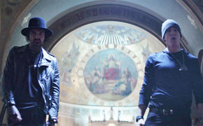 Yelawolf, Jetzt ansehen: Yelawolf und Eminem gemeinsam im Video zum Song Best Friend aus dem Album Love Story