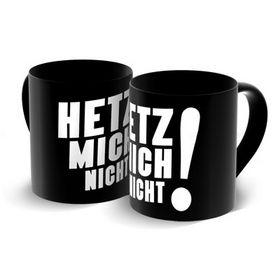 Sascha Grammel, Hetz mich nicht!, 4049348137562