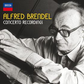 Alfred Brendel, Concerto Recordings, 00028948227518