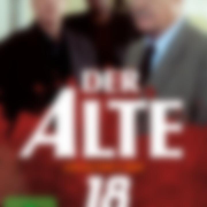 Der Alte Collector's Box Vol.18 (15 Folgen/5 DVD)