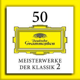 Diverse Künstler, 50 Meisterwerke der Klassik 2, 00028947950363