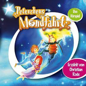 Gerdt von Bassewitz, Peterchens Mondfahrt (Hörspiel), 00602547162687