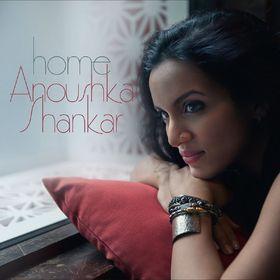 Anoushka Shankar, Anoushka Shankar - Home, 00028947947851