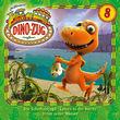 Der Dino-Zug, 08: Die Schnitzeljagd / Leben in der Herde / Dinos unter Wasser, 00602547296047