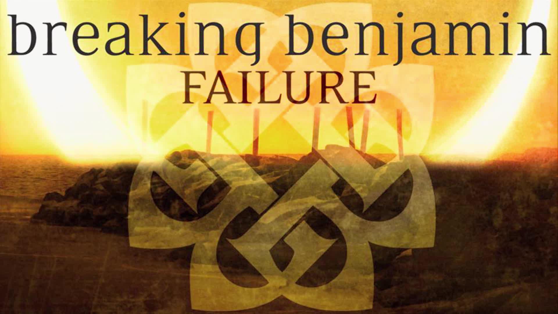 Breaking Benjamin, Failure