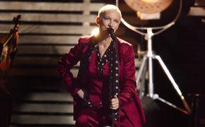 Annie Lennox, Jetzt auf DVD, BluRay-Disc und eVideo: Ein nostalgischer Abend mit Annie Lennox