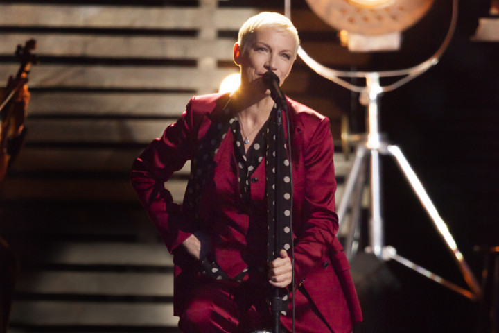 An Evening Of Nostalgia With Annie Lennox - 2015