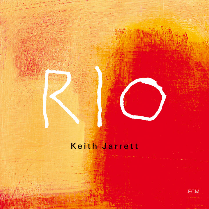 Rio – Keith Jarrett: Piano – Recorded April 2011