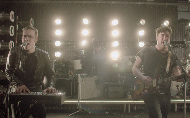 Mumford & Sons, Believe (Live)