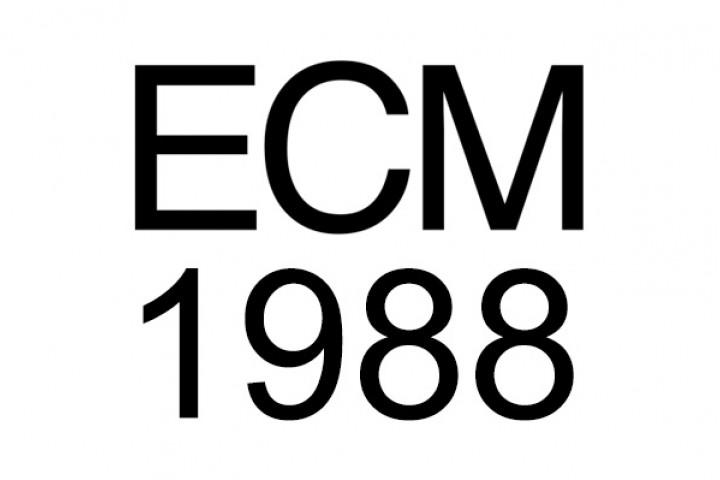 ECM 1988