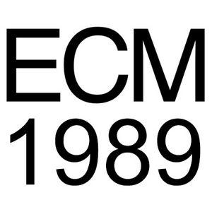 Ecm 1989 Das Label Feiert Seinen 20 Geburtstag Mit Dem Trio Garbarek Shankar Und Manu Katch