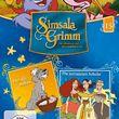 SimsalaGrimm, 15: Der alte Sultan / Die zertanzten Schuhe, 00602547226068