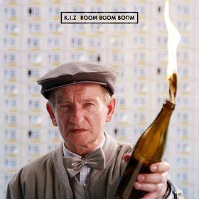 K.I.Z, Boom Boom Boom, 00602547327802