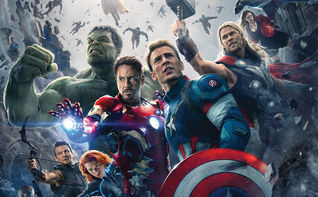 Avengers Soundtrack, Avengers Soundtrack