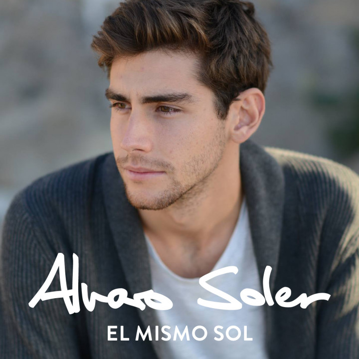 Alvaro Soler - Single - El Mismo Sol