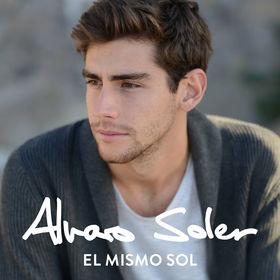 Alvaro Soler, El Mismo Sol, 00602547286246