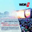 Various Artists, WDR 2 für eine Stadt - Best Of Sommer Open Air, 00600753606902