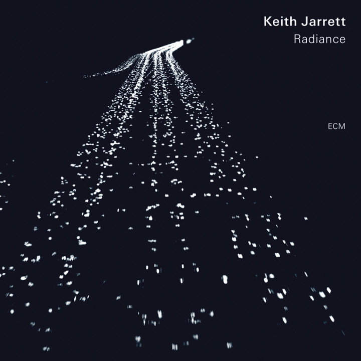 Radiance – Keith Jarrett: Piano – Recorded October 2002