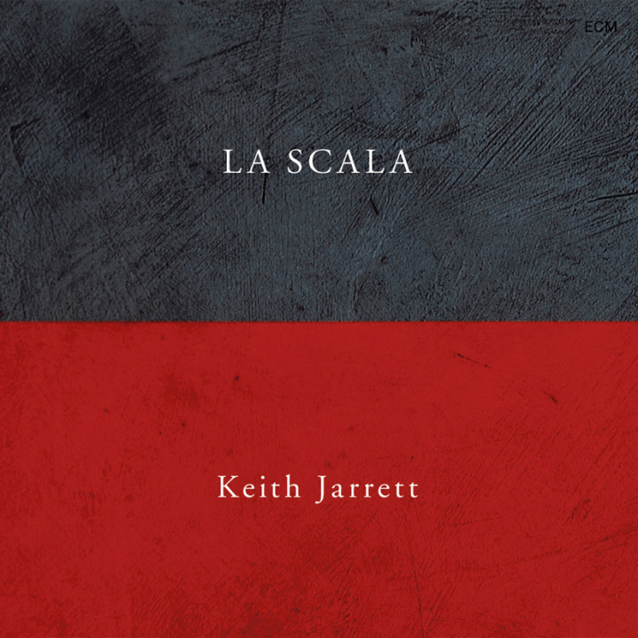 La Scala – Keith Jarrett: Piano – Recorded February 1995