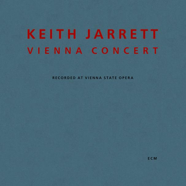Keith Jarrett Keith Jarrett On Ecm Bilder