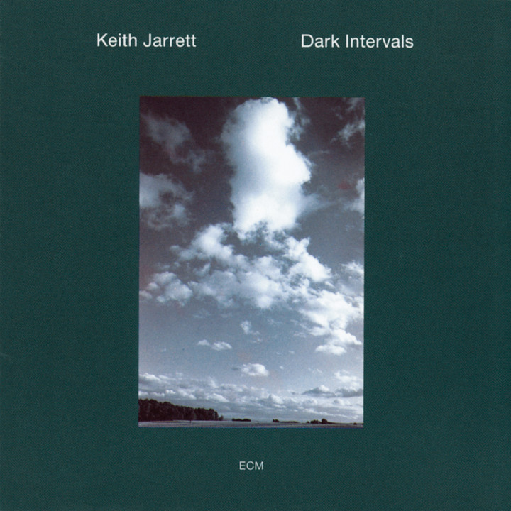 Dark Intervals – Keith Jarrett: Piano – Recorded April 1987