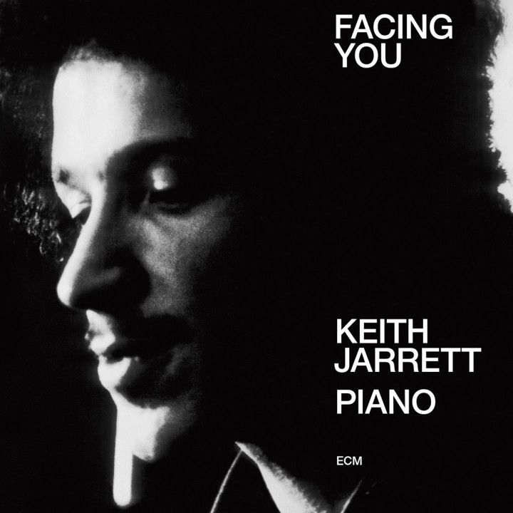 Facing You – Keith Jarrett: Piano – Recorded November 1971