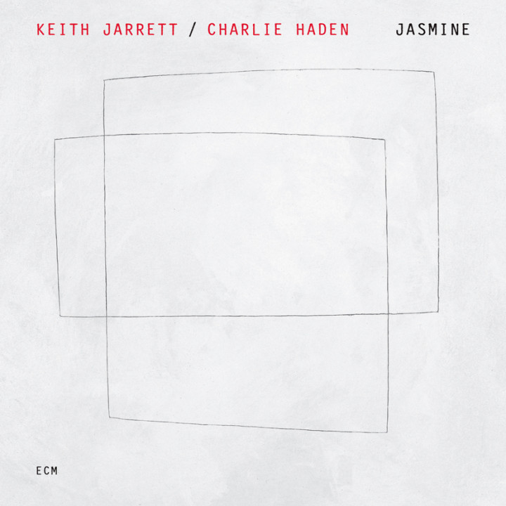 Jasmine – Keith Jarrett: Piano, Charlie Haden: Double Bass – Recorded March 2007