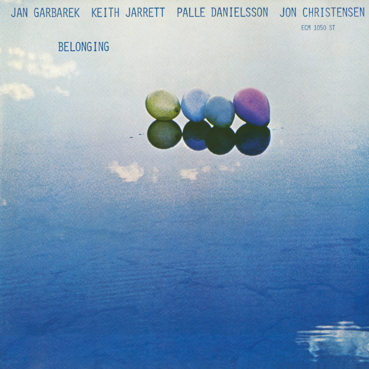 Belonging – Keith Jarrett: Piano, Jan Garbarek: Tenor und Sopransaxophon, Palle Danielsson: Double Bass, Jon Christensen: Drums – Recorded April 1974