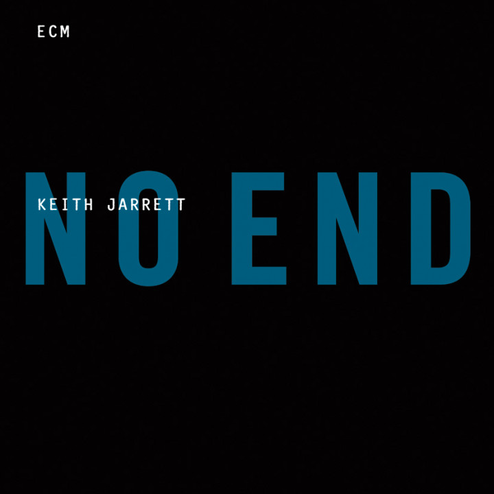 No End – Keith Jarrett: Electric Guitars / Fender Bass / Drums / Tablas / Percussion / Voice / Recorder / Piano – Recorded 1986
