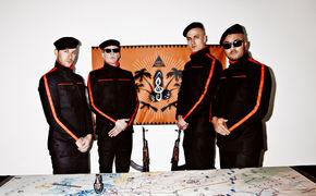 K.I.Z., Erlebt die Kannibalen in Zivil live: Ab November sind K.I.Z. auf Deutschlandtour