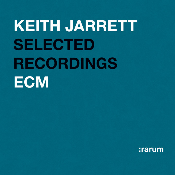 Selected Recordings — Recorded 1974 – 1994