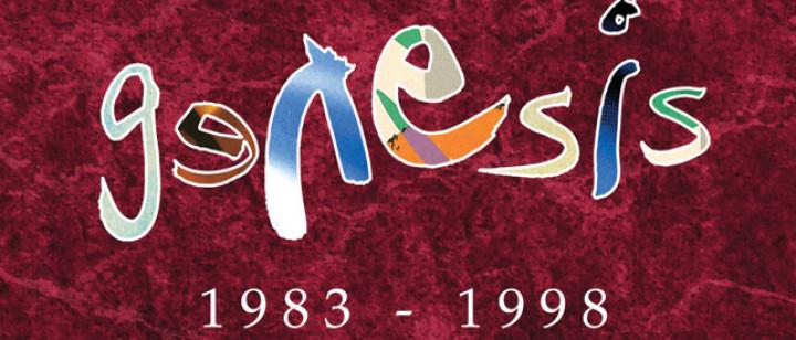 genesis - 1983 - 1998 News
