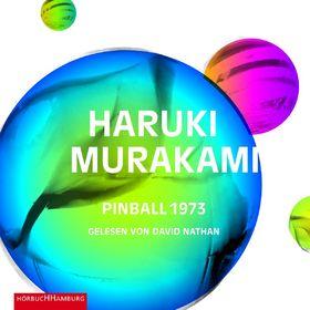 Haruki Murakami, Pinball 1973, 09783899039375