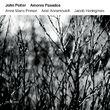 ECM Sounds, John Potter - Amores Pasados, 00028948115556