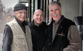 Gary Peacock, Gary Peacock - Spezialist für Piano-Trios