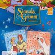 SimsalaGrimm, 19: Der Meisterdieb / Die sechs Schwäne, 00602547226105