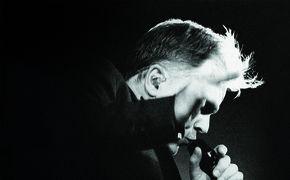 Herbert Grönemeyer, Herbert Grönemeyer ist für den ECHO 2016 nominiert